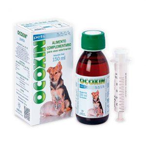 Dermaceutical Pets | OCOXIN®