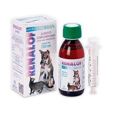 Dermaceutical Pets | RENALOF®