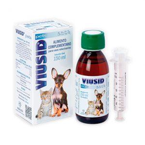 Dermaceutical Pets | VIUSID®